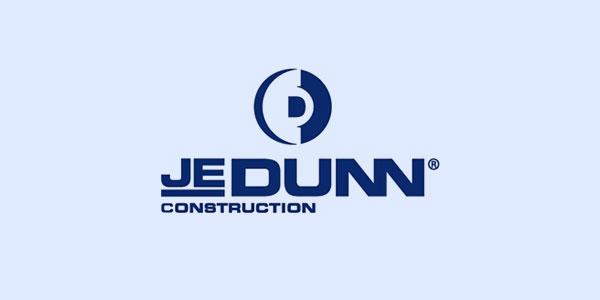 Thiết kế logo xây dựng - công ty JEDunn